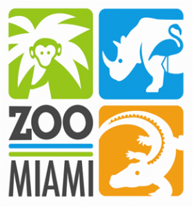 Zoo Miami - Logo