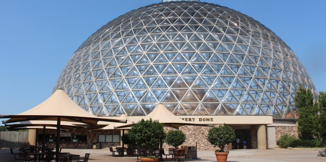 Post-Doc: Henry Doorly Zoo