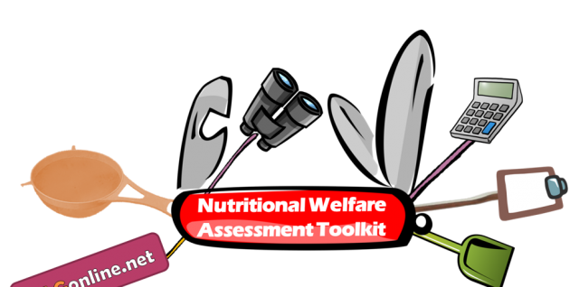 Assessing the Nutritional Welfare and Status of Animals